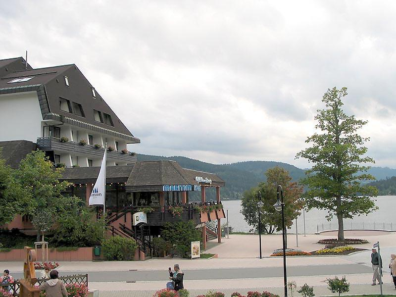 TITISEE - BLACK FOREST & THE LAKE