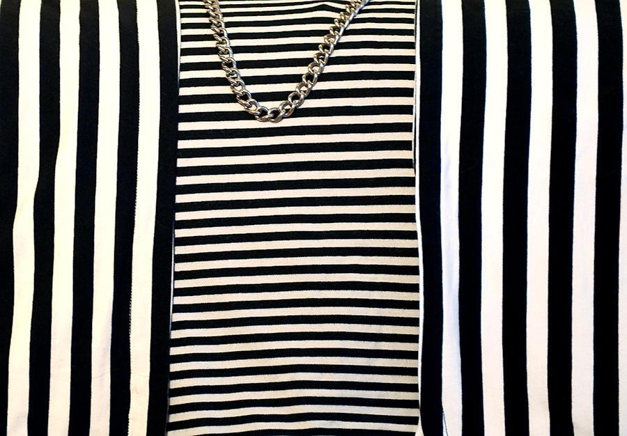 I Got Stripes