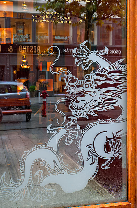 Buddha Boutique Dragon 2