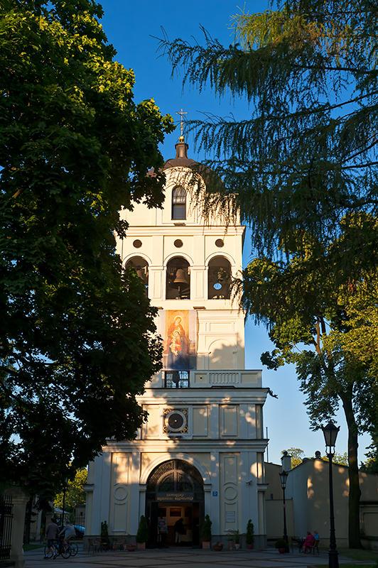 Bell Tower of the Third Millennium