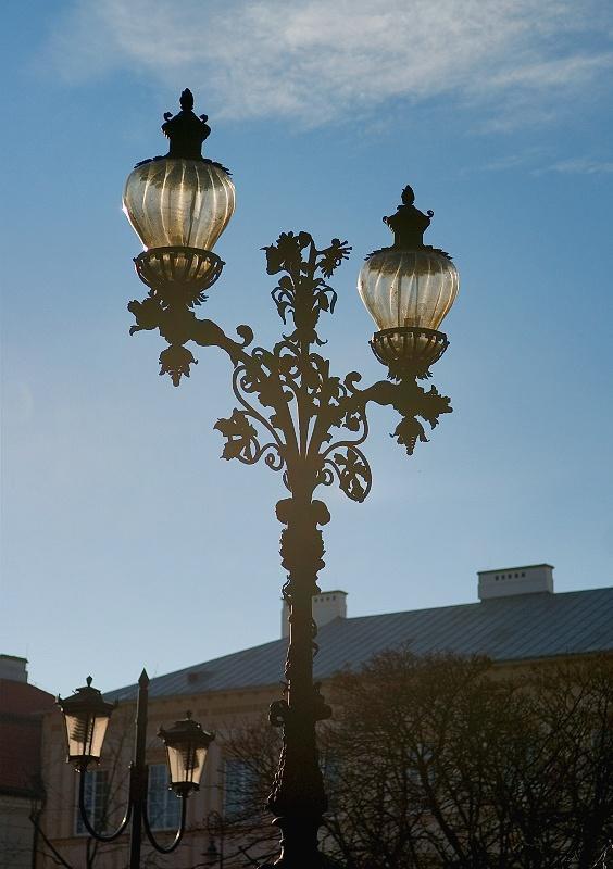 Lanterns In The Sun