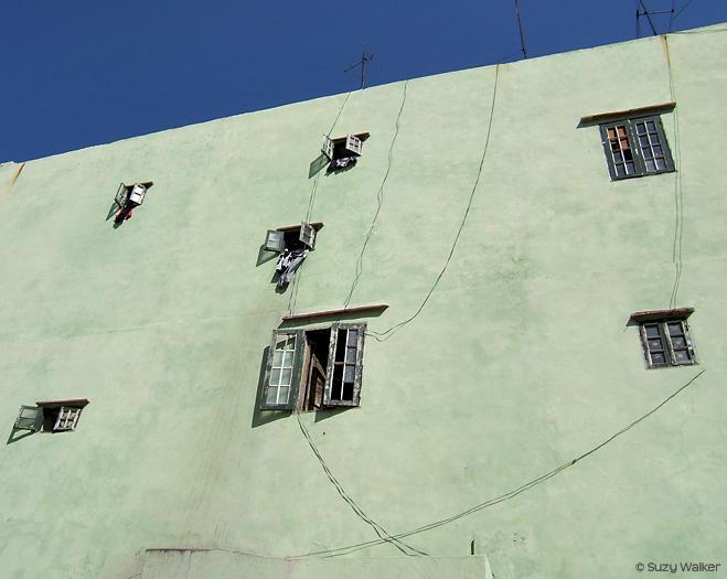 Windows, Havana