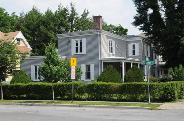 Lee Millers house