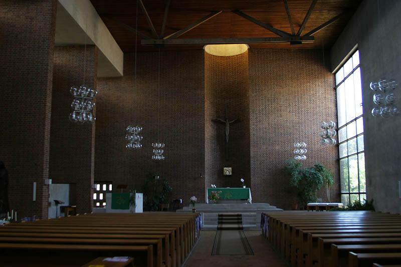 Franz von Sales-Kirche