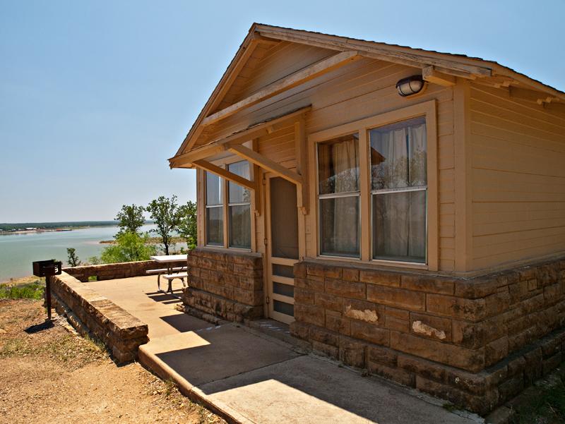 Loma Vista Lodge #1