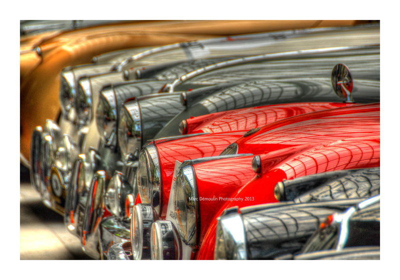 Cars HDR 29
