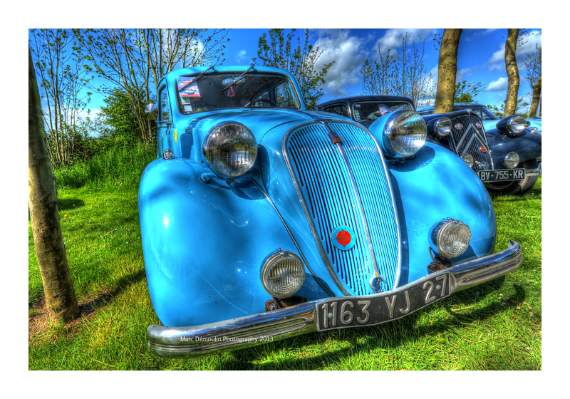Cars HDR 33
