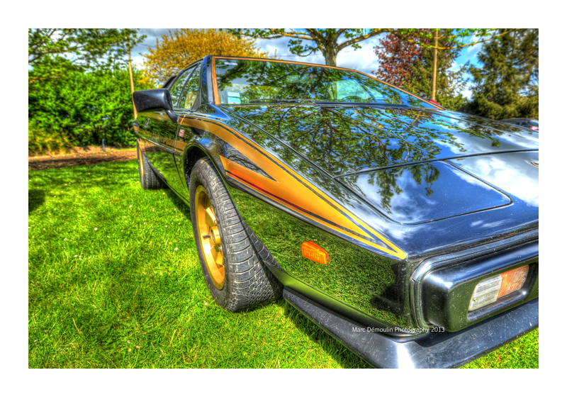 Cars HDR 37
