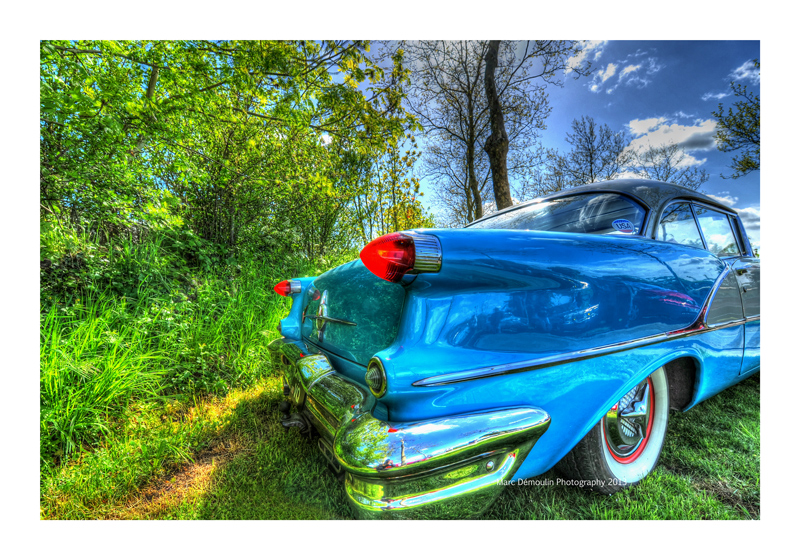 Cars HDR 38