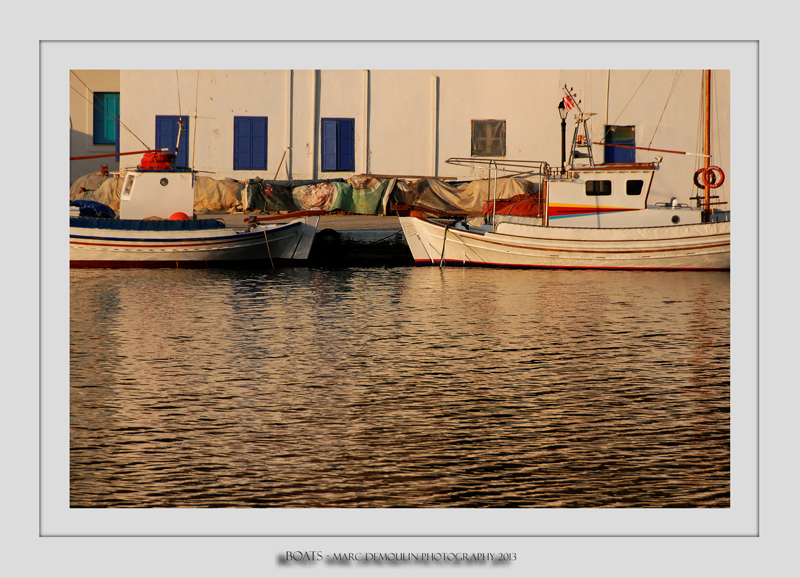 Boats 83 (Katapola)