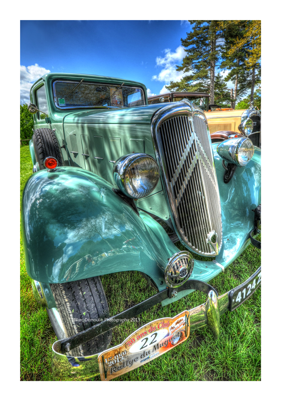 Cars HDR 43