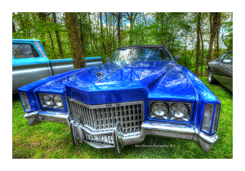 Cars HDR 48