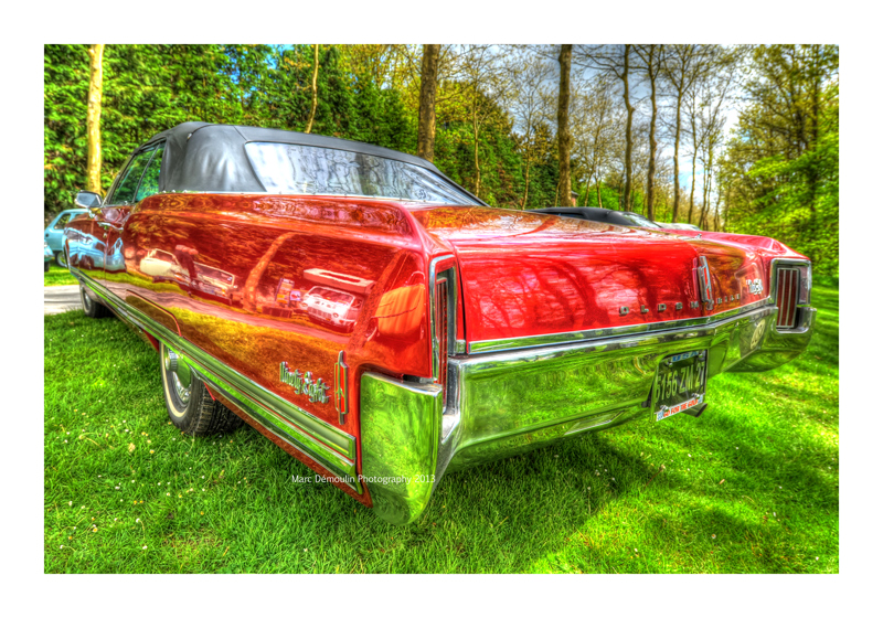 Cars HDR 49