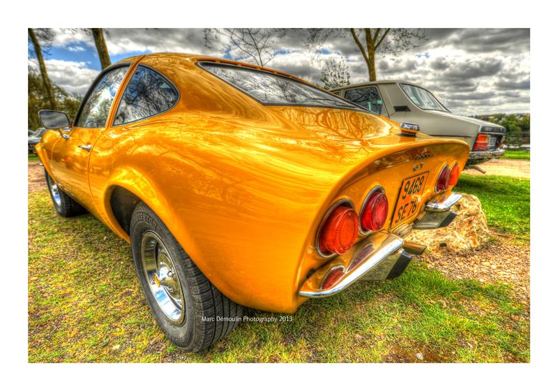 Cars HDR 56