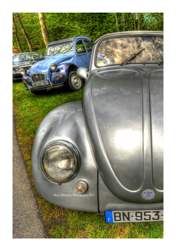 Cars HDR 59