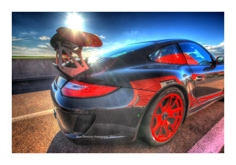 Cars HDR 81