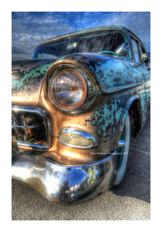 Cars HDR 83