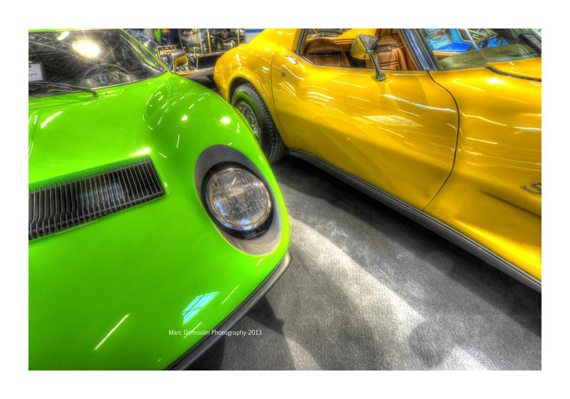 Cars HDR 84