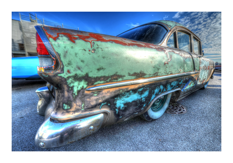 Cars HDR 85