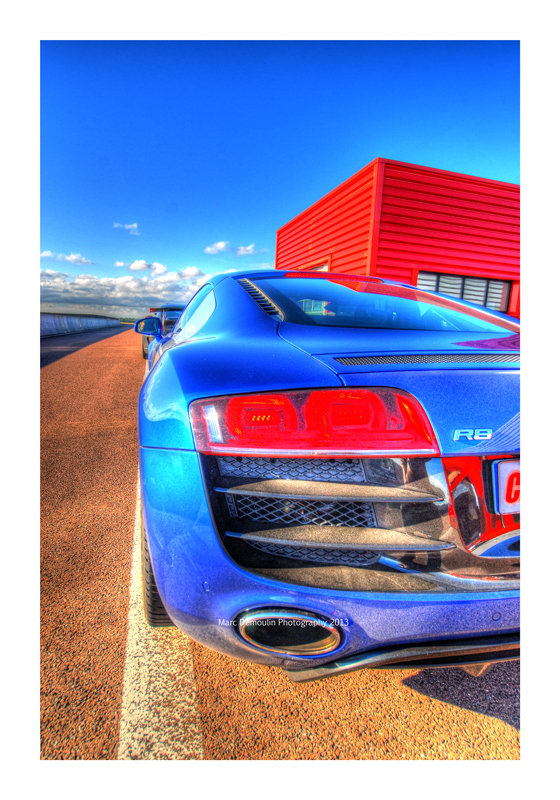 Cars HDR 86