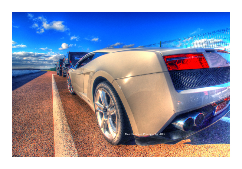 Cars HDR 90