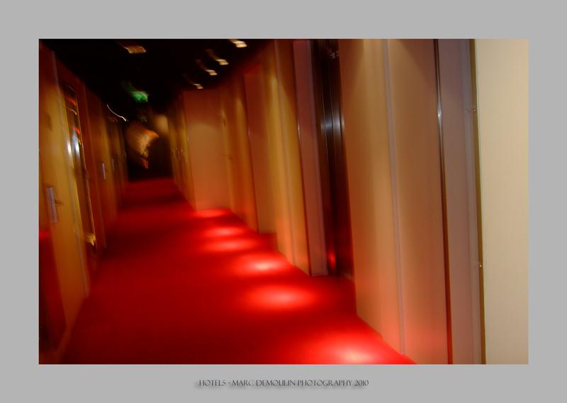 Citizen M Hotel, Schiphol (Netherlands) 4