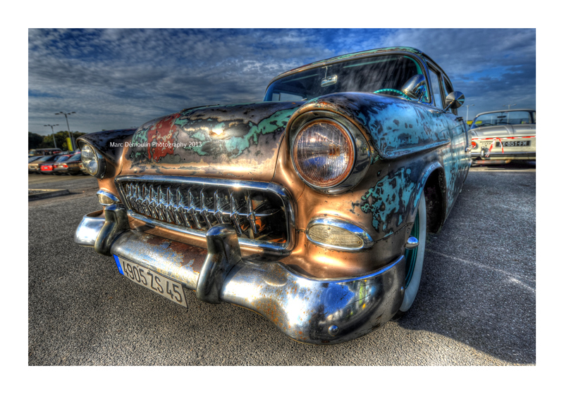 Cars HDR 101
