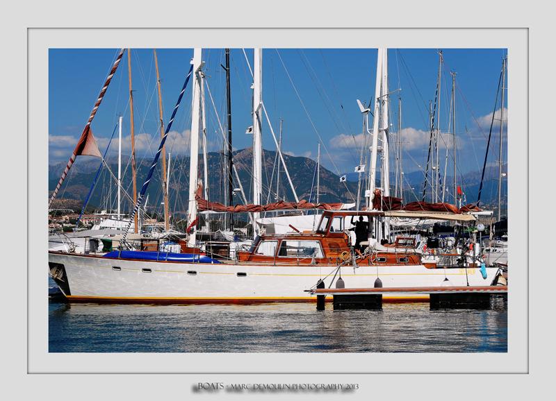 Boats 88 (Ajaccio)