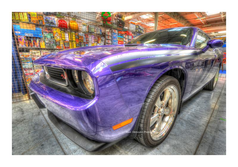Cars HDR 104