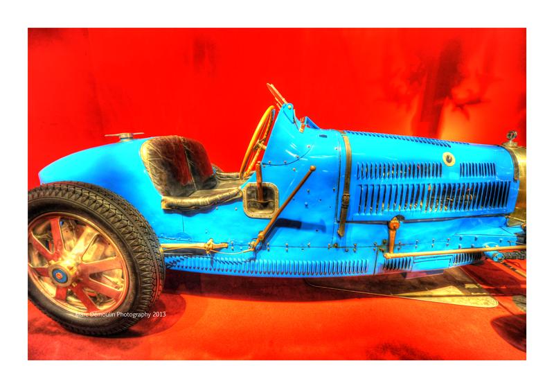 Cars HDR 106