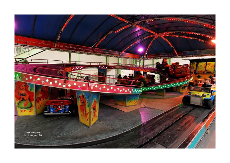 Fair in Grand-Palais 7