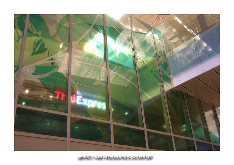 Singapour Changi 1