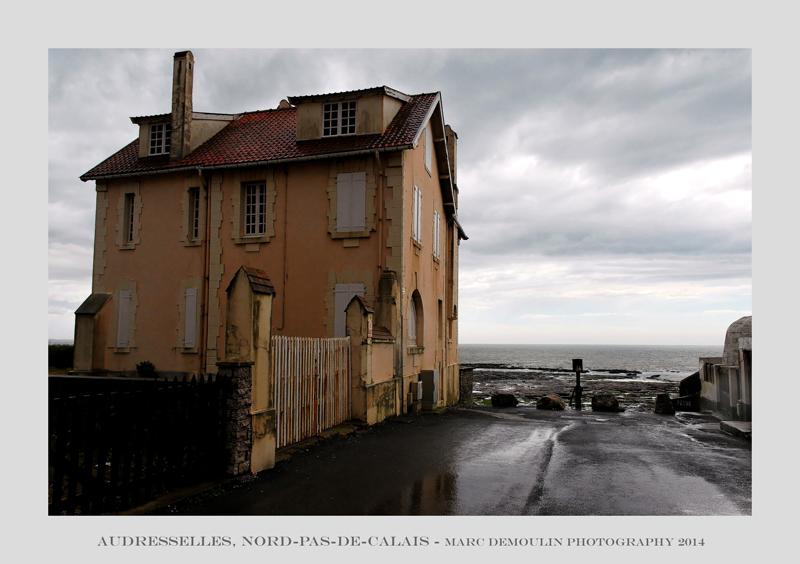Nord-Pas-de-Calais, Audresselle