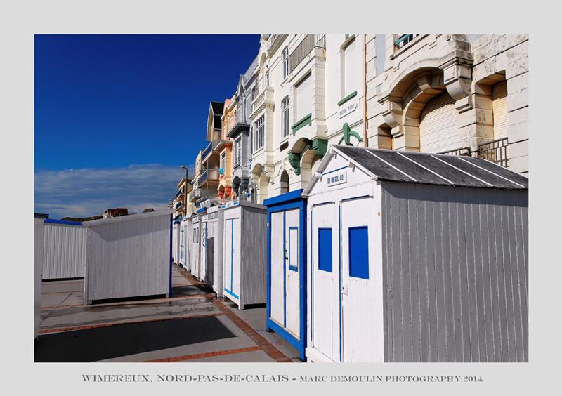Nord-Pas-de-Calais, Wimereux 1