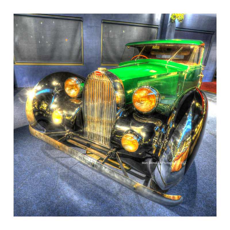 Cars HDR 115