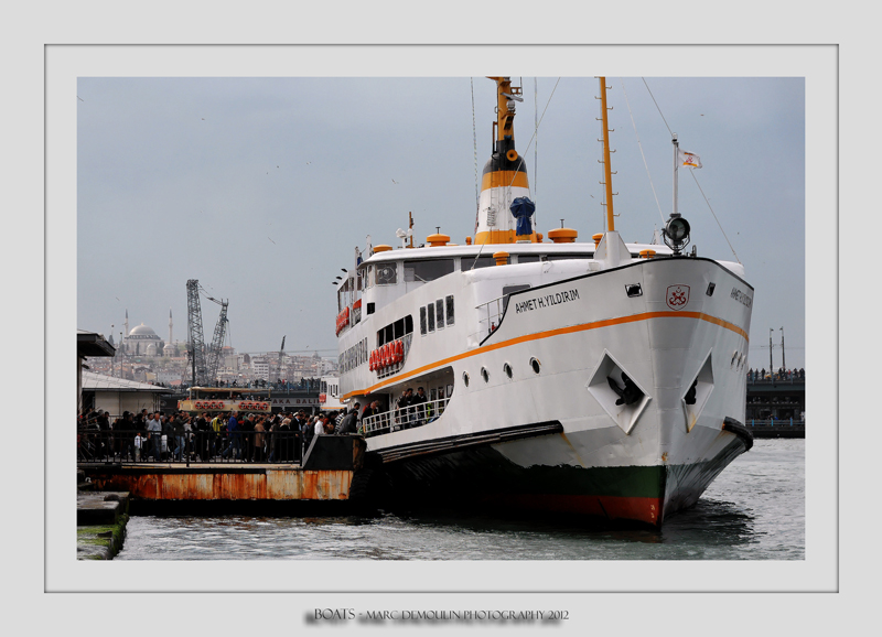 Boats 90 (Istanbul)