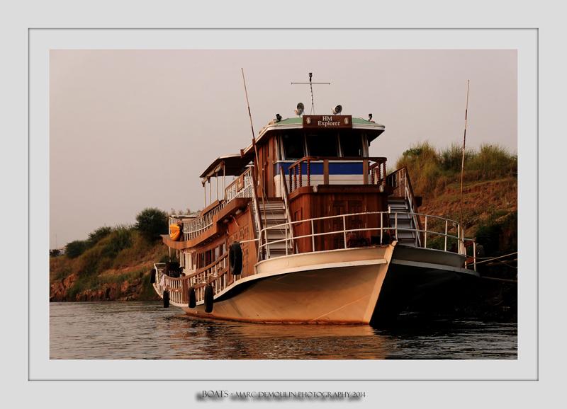 Boats 91 (Mandalay)