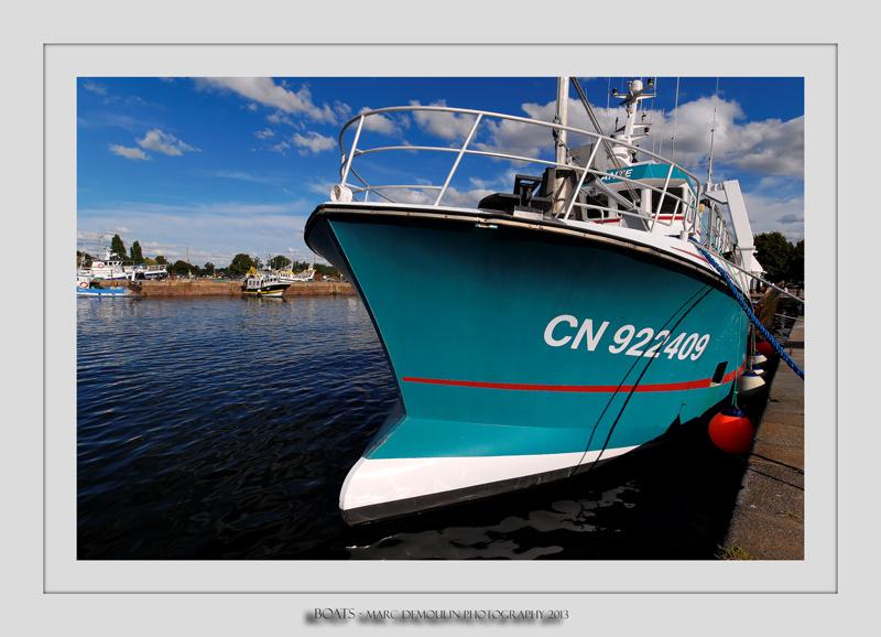Boats 92 (Honfleur)