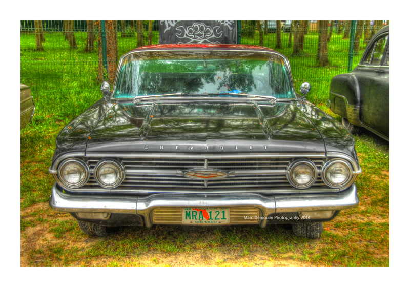 Cars HDR 125