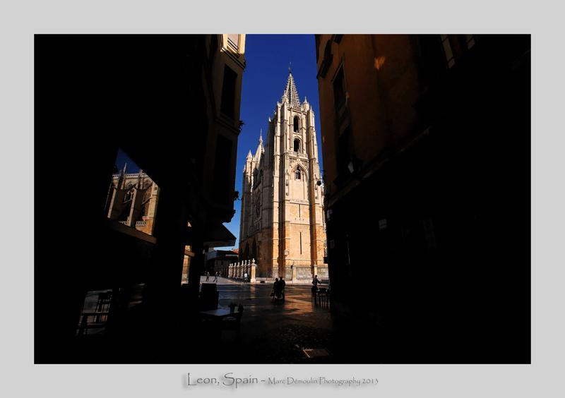 Spain - Leon 2
