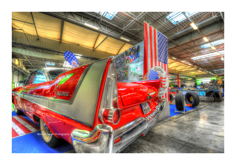 Cars HDR 132