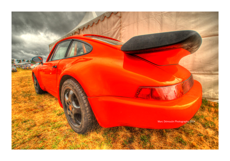 Porsche 911 - 1
