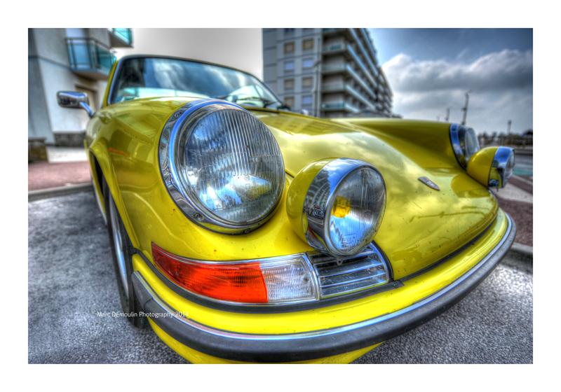 Porsche 911 - 2