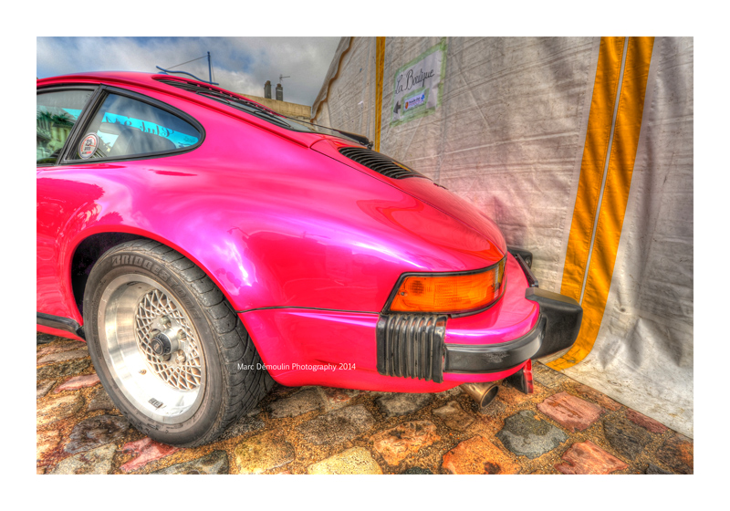 Porsche 911 - 4