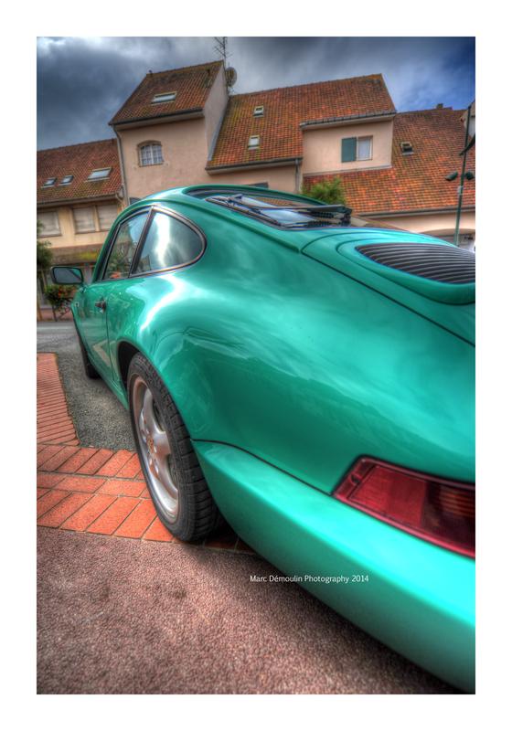 Porsche 911 - 6