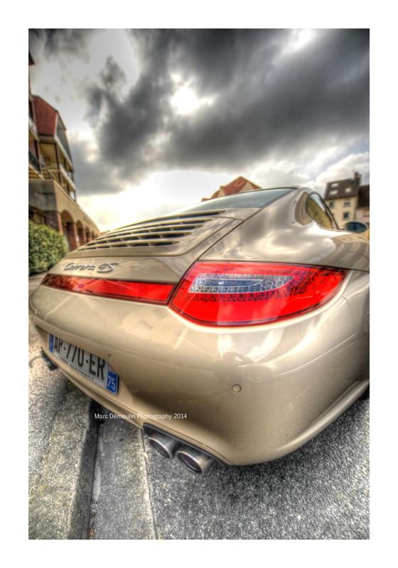Porsche 911 - 11