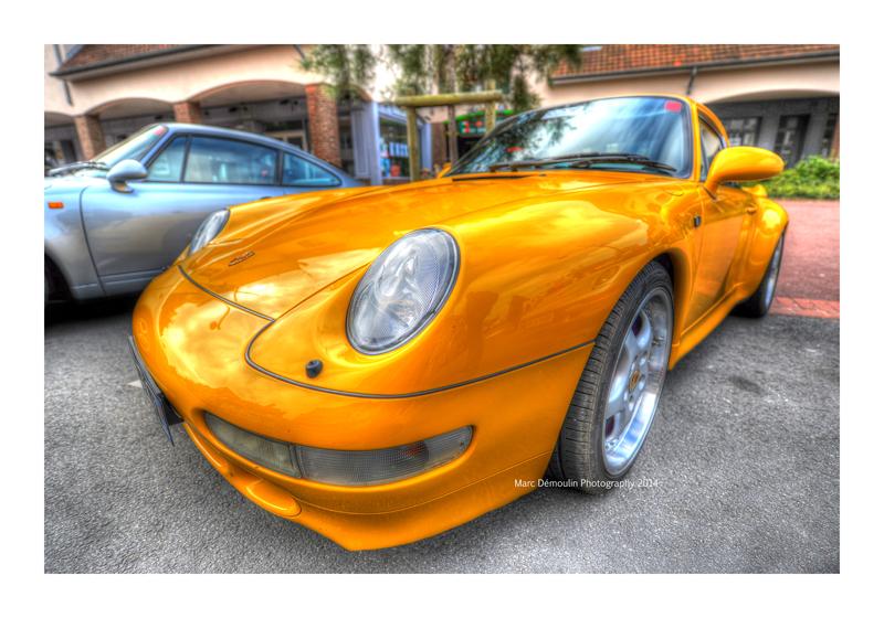 Porsche 911 - 15