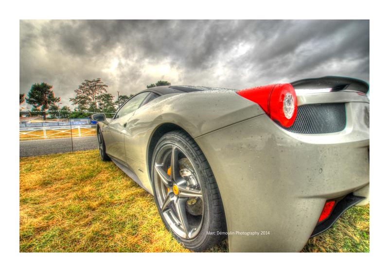 Cars HDR 139