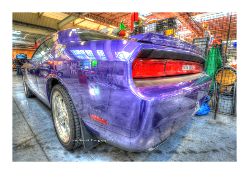 Cars HDR 140