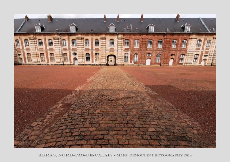 Nord-Pas-de-Calais, Arras 5